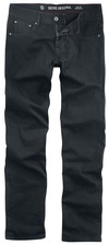 Shine Original Clean Black - Regular Fit powered by EMP (Jeans)