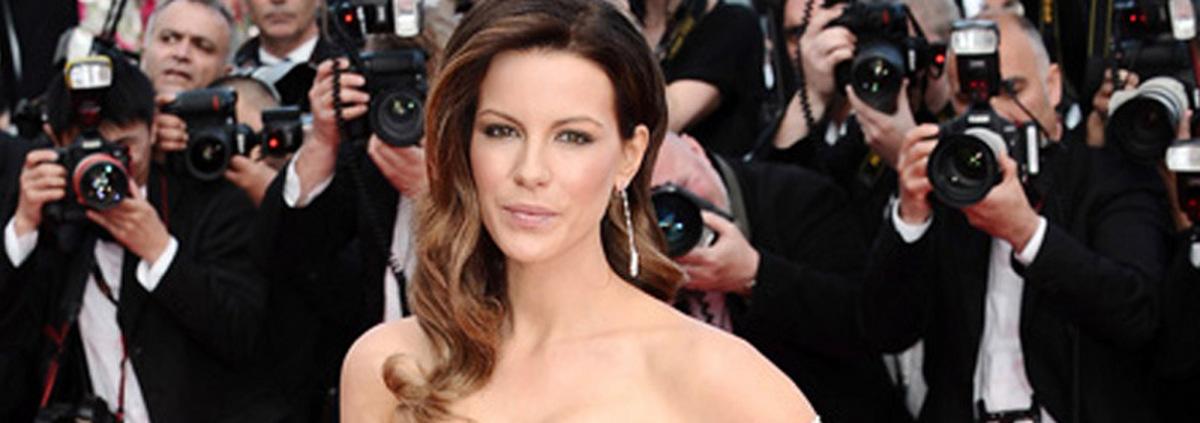 Kate Beckinsale: Blick zurück nach vorn mit Kate Beckinsale