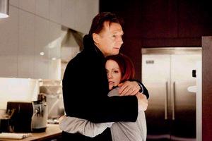 Neeson und Moore in 'Chloe' © Kinowelt 2009