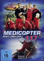 Medicopter 117 - Staffel 3