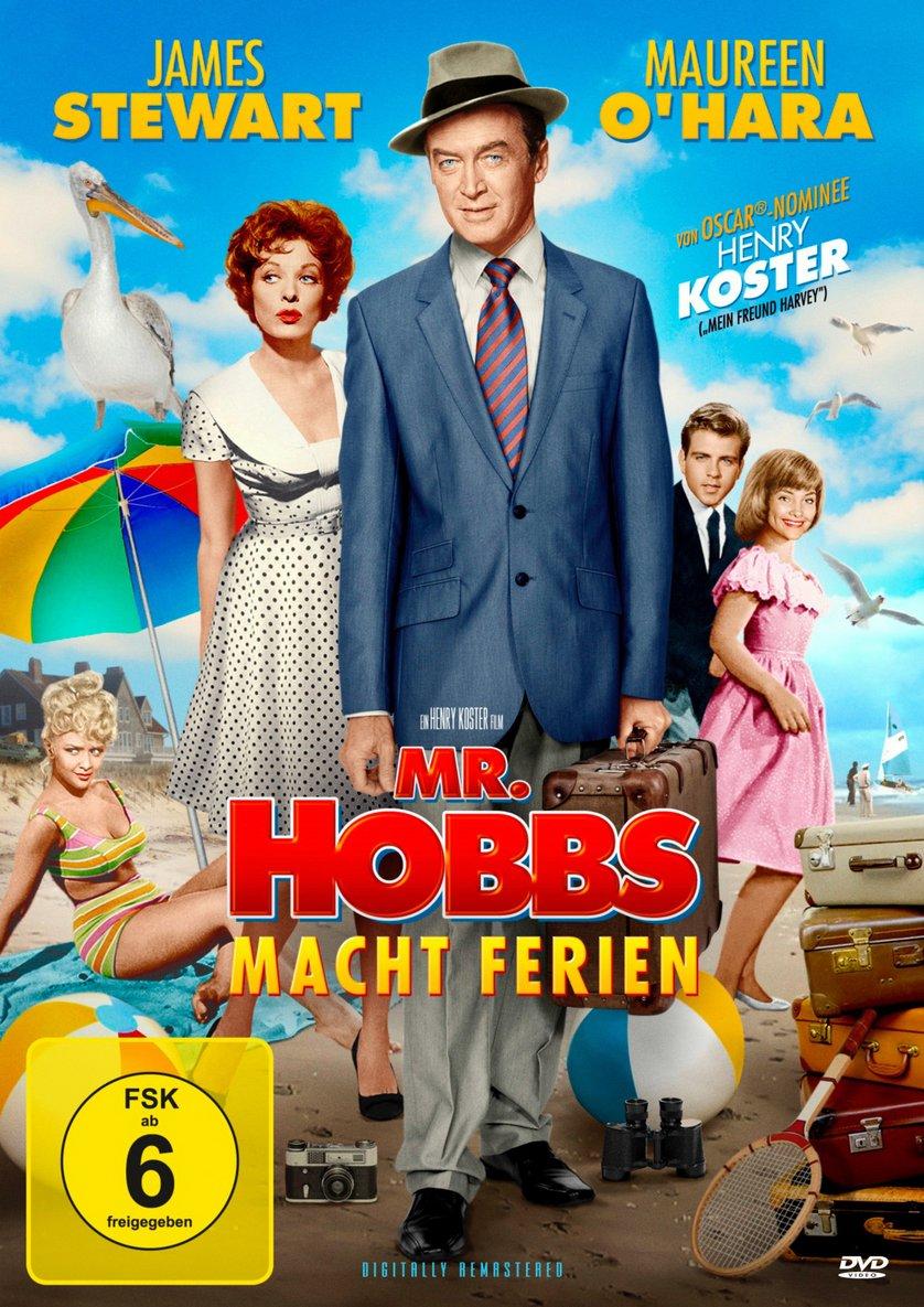 Mr Hobbs Macht Ferien Stream