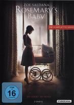 Rosemary's Baby - Die komplette Serie