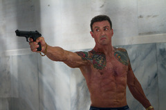 Stallone in 'Shootout' © Constantin 2013