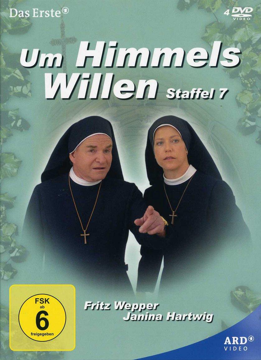 Um Himmlers Willen