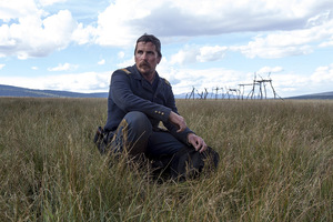 Christian Bale in 'Hostiles - Feinde'