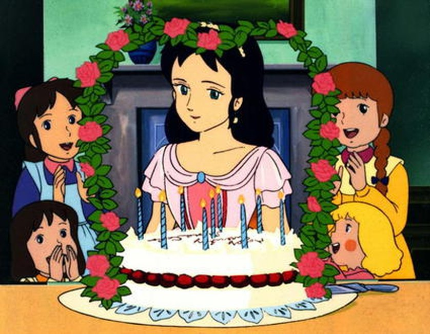 Sara Die Kleine Prinzessin Film