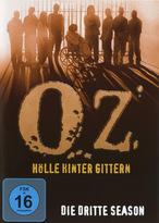 Oz - Staffel 3
