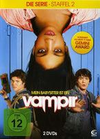 Mein Babysitter ist ein Vampir - Die Serie - Staffel 2