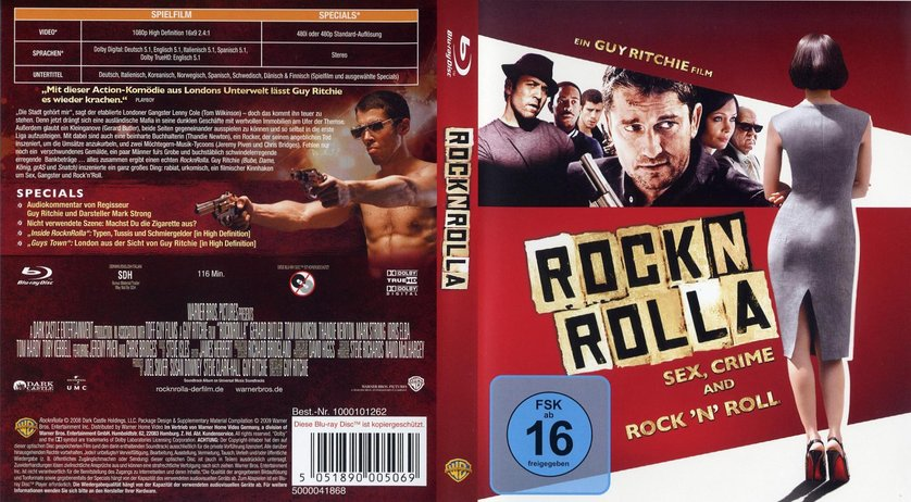 rock n rolla stream deutsch