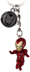 Iron Man Iron Man (Egg Attack) powered by EMP (Schlüsselanhänger)