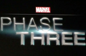 PHASE THREE © Marvel Studios 2016 - 2019