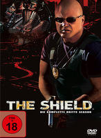 The Shield - Staffel 3