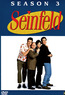 Seinfeld - Staffel 3