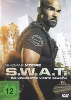 S.W.A.T. - Staffel 4
