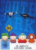 South Park - Staffel 18