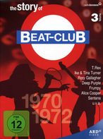 The Story of Beat-Club 3 - 1970 - 1972