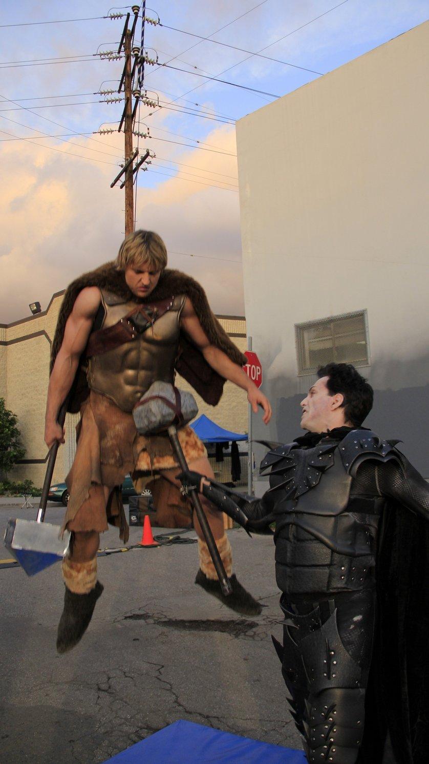 Thor Der Allmächtige