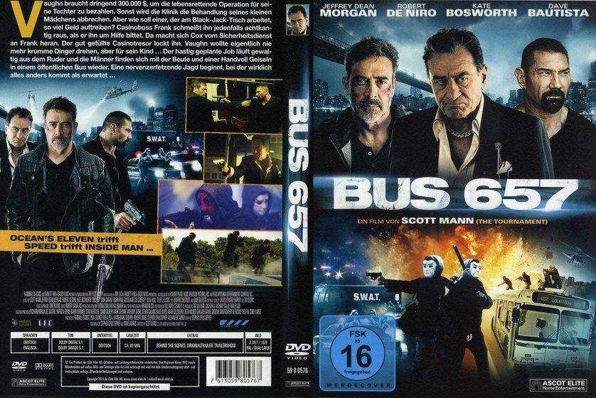 Die Entfuehrung Von Bus 657