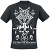 Dark Funeral Order Of The Black Hordes powered by EMP (T-Shirt)