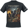 Disturbed Evolution - The Guy powered by EMP (T-Shirt)