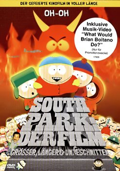 south park der film anschauen