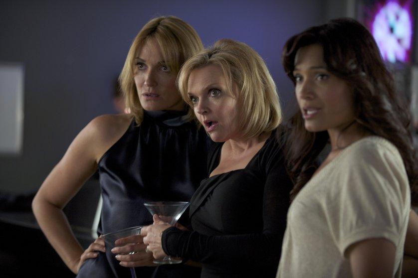 Mistresses Staffel 3