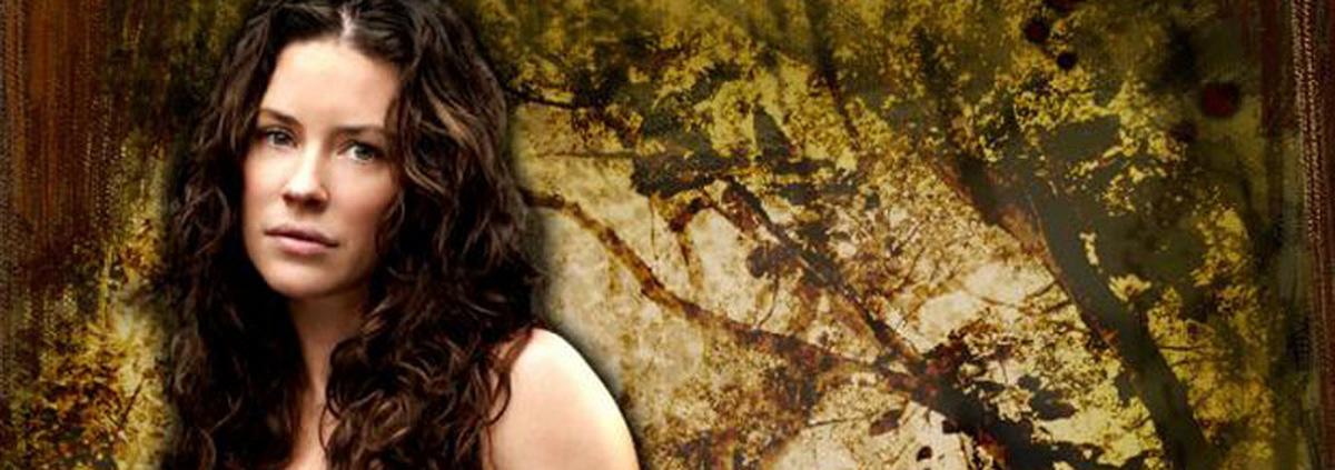 Evangeline Lilly in Tolkiens Hobbit: Zwei neue Rollen für Evangeline Lilly: Mutter und Waldelbin!