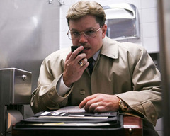 2009: Matt Damon in Soderberghs 'Der Informant!'