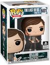 The Last Of Us Ellie Vinyl Figur 601 powered by EMP (Funko Pop!)