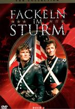 Fackeln im Sturm - Buch 2