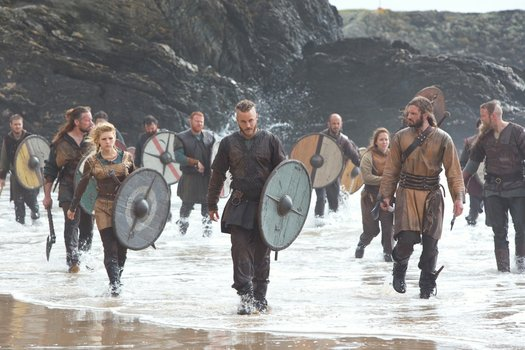 Vikings - Staffel 1