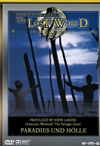 The Lost World 10 - Paradies und Hölle
