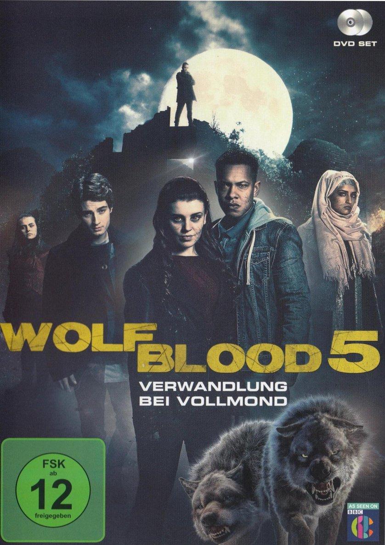 Wolfblood Staffel 6