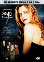 Buffy - Staffel 7