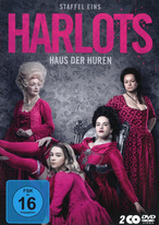 Harlots - Staffel 1