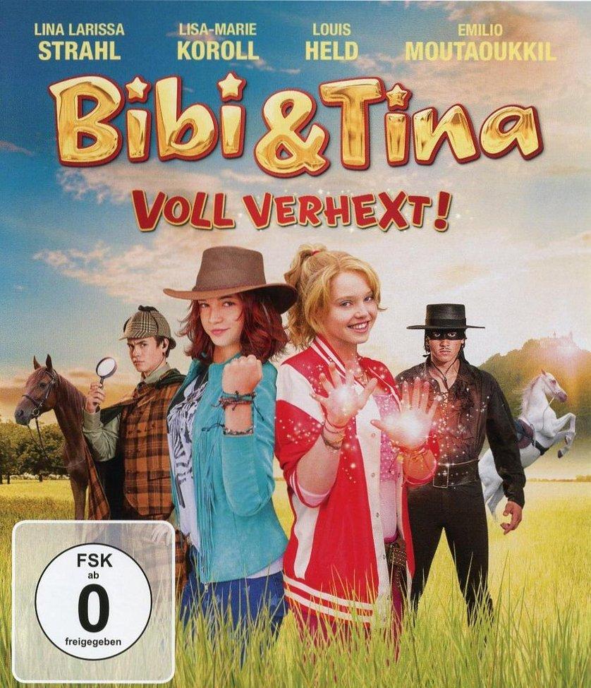 Bibi Tina 2 Dvd Oder Blu Ray Leihen Videobusterde