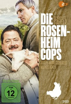 Rosenheim Cops Staffel 2