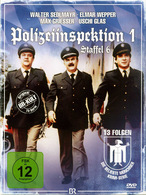 Polizeiinspektion 1 - Staffel 6