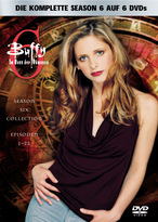 Buffy - Staffel 6