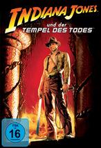 Indiana Jones und der Tempel des Todes