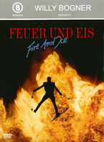 Fire and Ice - Feuer und Eis
