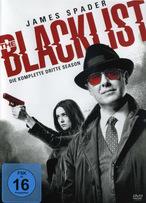 The Blacklist - Staffel 3