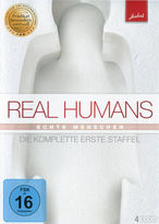 Real Humans - Staffel 1
