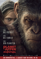 Planet der Affen 3 - Survival