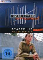 Hinter Gittern - Der Frauenknast - Staffel 16