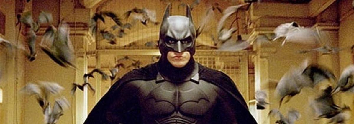 Joseph Gordon-Levitt: Wieder eine neue Fledermaus für Gotham City?