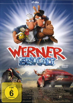 Werner 5 - Eiskalt!