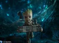 Baby Groot © Marvel Studios