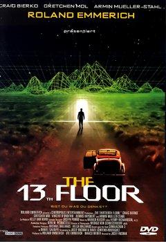 The 13th floor dvd oder blu ray leihen for 13th floor dvd
