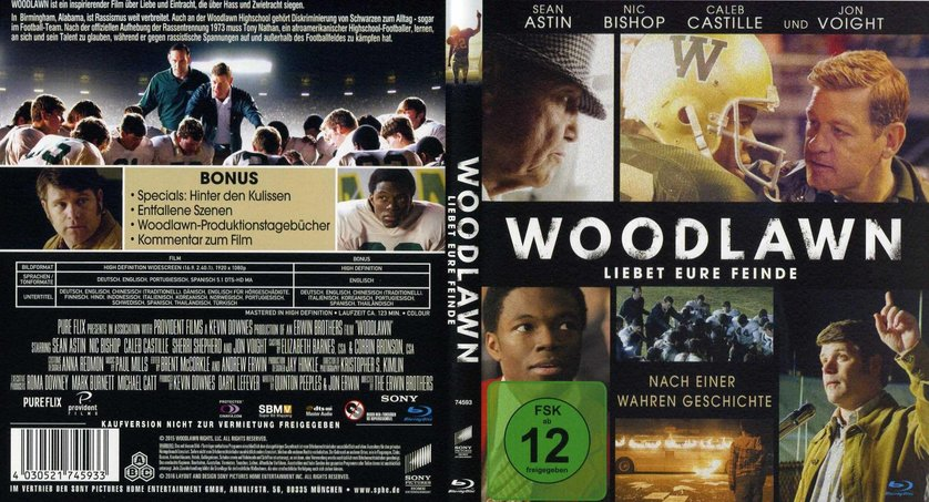 Woodlawn Deutsch